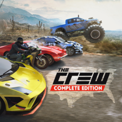 The Crew Wild Run Complete Edition