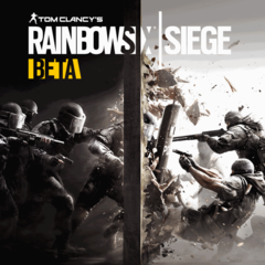 Tom Clancy's Rainbow Six Siege Closed Beta