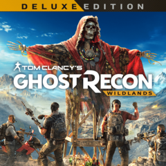 Tom Clancy's Ghost Recon® Wildlands - Deluxe Edition
