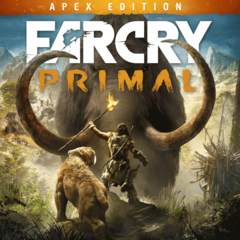 FAR CRY PRIMAL - APEX EDITION