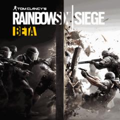 Tom Clancy's Rainbow Six Siege - Bêta ouverte