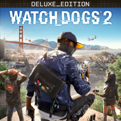 Watch_Dogs® 2 – Deluxe Edition