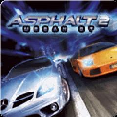 Asphalt : Urban GT™ 2 [PSP]