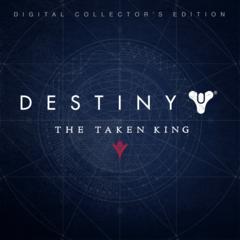Destiny  : Le Roi des Corrompus édition collector numérique