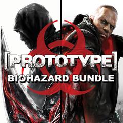 Bundle Prototype Biohazard