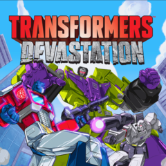 Transfomers : Devastation