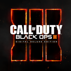 Call of Duty :  Black Ops III Digital Deluxe