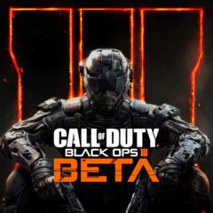 Bêta multijoueur de Call of Duty : Black Ops III