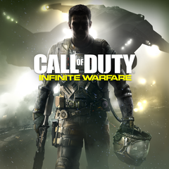 Call of Duty : Infinite Warfare - Essai gratuit
