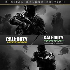 Call of Duty : Infinite Warfare - Digital Deluxe