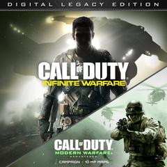 Call of Duty : Infinite Warfare - Legacy Edition