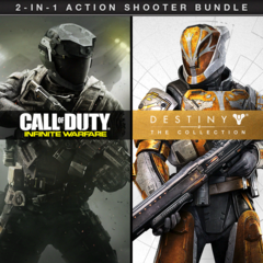 Call of Duty : Infinite Warfare + Destiny - The Collection