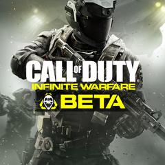 Bêta de Call of Duty : Infinite Warfare