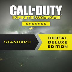 Call of Duty : Infinite Warfare - Standard vers Deluxe