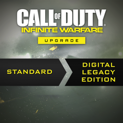 Call of Duty : Infinite Warfare - Mise à niveau Legacy Edition
