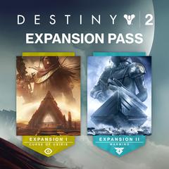 Destiny 2 - Сезонный абонемент