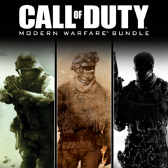 Pack Call of Duty : Modern Warfare