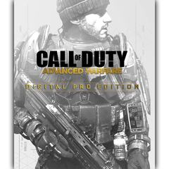 Call of Duty : Advanced Warfare - Digital Pro Edition (Day Zero)