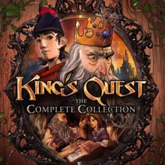 King's Quest - Edition intégrale