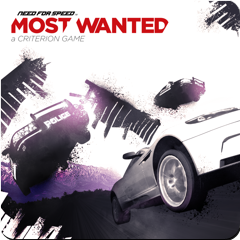 Need for Speed™ Most Wanted – Набор NFS Heroes