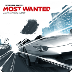 Need for Speed™ Most Wanted – доп. материалы