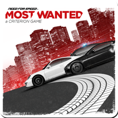 Need for Speed™ Most Wanted – Набор Booster