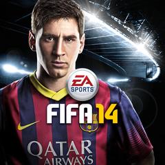 EA SPORTS™ FIFA 14