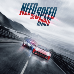 Need for Speed Rivals : Complete Edition
