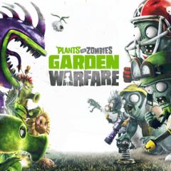 Plants vs. Zombies Garden Warfare