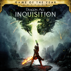 DragonAge : Inquisition - Edition Jeu de l'année