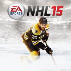 NHL® 15 Tam Sürüm Oyun