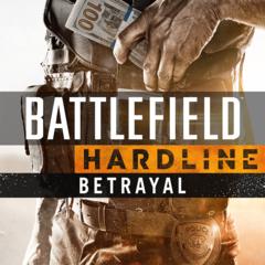 Battlefield™ Hardline. Предательство