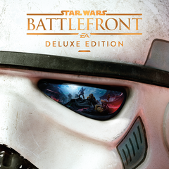 STAR WARS Battlefront Edition Deluxe