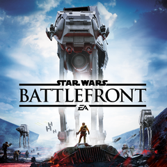 Star Wars™ Battlefront™: стандартное издание