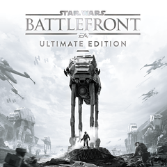STAR WARS Battlefront Edition Ultime