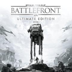 STAR WARS Battlefront Edition Ultime
