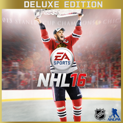 EA SPORTS NHL 16 Edition Deluxe