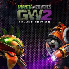 Plants vs. Zombies Garden Warfare2 : Edition Deluxe