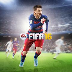 EA SPORTS FIFA 16