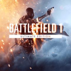 Battlefield 1 Edition Ultimate