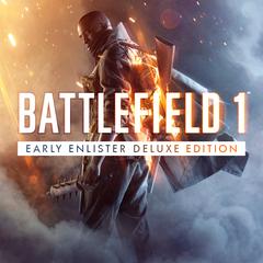 Battlefield 1 Edition Deluxe Premier au Front