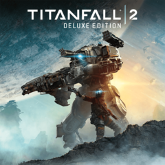 Titanfall2 édition Deluxe