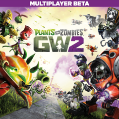 Plants vs. Zombies Garden Warfare 2 - Bêta multijoueur
