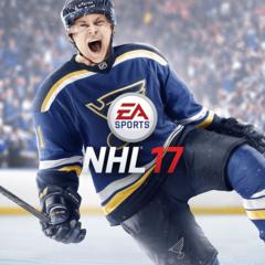 Précommande EA SPORTS NHL 17 Edition Standard