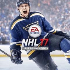 Précommande EA SPORTS NHL 17 Edition Super Deluxe