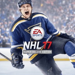 EA SPORTS NHL 17 Edition Super Deluxe