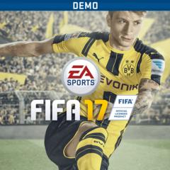 Démo téléchargeable EA SPORTS FIFA 17