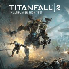 Test technique multijoueur ouvert de Titanfall2