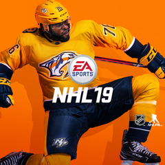 EA SPORTS™ NHL™ 19
