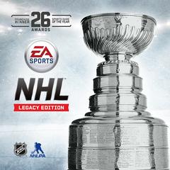 EA SPORTS NHL Edition Essentielle